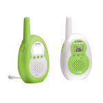 Baby monitor HAMA BM100, 300m, alb - verde
