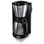 Cafetiera PHILIPS Viva Collection HD7546/20, 1.2l, 1000W, inox