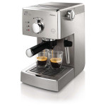 Espressor SAECO Poemia HD8427/19, 1.25l, 1050W, 15 bar, inox