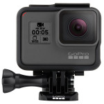 Camera video sport Ultra HD GO PRO Hero 5 Black Edition, Wi-Fi, Bluetooth