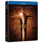 Trilogia Hobbitul Blu-ray