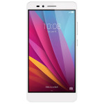 Smartphone HUAWEI Honor 5X 16GB DUAL SIM Silver