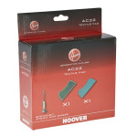 Set 2 lavete microfibra HOOVER AC22