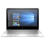 "Laptop HP Envy 13-ab003nn, Intel® Core™ i7-7500U pana la 3.5GHz, 13.3"" IPS QHD+, 16GB, SSD 512GB, Intel® HD Graphics 620, Windows 10 Home"