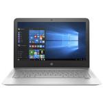 """Laptop HP Envy 13-d101nn, Intel® Core™ i7-6500U pana la 3.1GHz, 13.3"""" IPS QHD+, 8GB, SSD 128GB, Intel® HD Graphics 520, Windows 10"""