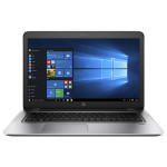 """Laptop HP ProBook 470 G4, Intel® Core™ i5-7200U pana la 3.1GHz, 17.3"""" Full HD, 8GB, SSD 256GB, NVIDIA GeForce 930MX 2GB, Windows 10 Pro"""