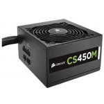 Corsair power supply CS450M 450W modular 80 PLUS Gold, CP-9020075-EU