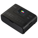 Imprimanta foto CANON Selphy CP1200 Black
