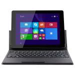 Husa de protectie cu tastatura Bluetooth ALLVIEW HTbI10G pentru Impera i10G, negru