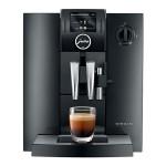 Espressor automat JURA Impressa F8 TFT, 1.9l, 1450W, 15 bari, negru