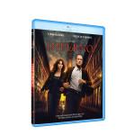 Inferno (2016) Blu-ray