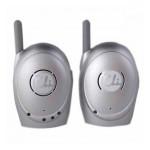 Interfon digital Chipolino Micro silver BEFM01406S