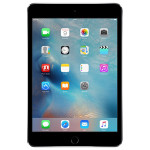 "Apple iPad mini 4 128GB cu Wi-Fi, Dual Core A8, Ecran Retina 7.9"", Space Gray"