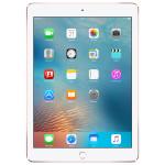 """Apple iPad Pro 9.7"""", Wi-Fi + 4G, 128GB, Ecran Retina, A9X, Rose Gold"""