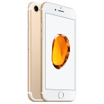 Smartphone APPLE IPHONE 7 256GB Gold