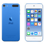 APPLE iPod Touch mkh22hc/a, 16Gb, blue