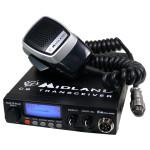 Statie radio CB Midland Alan 78 Plus Multi B