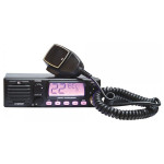 Statie radio CB TTi TCB-900 alimentare 12-24V cu difuzor frontal