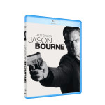Jason Bourne Blu-ray (2016)