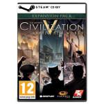 Civilization 5: Brave New World CD Key - Cod Steam