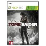 Tomb Raider XBOX 360 CD Key - Cod Xbox Live