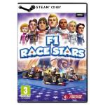F1 Race Stars CD Key - Cod Steam
