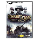 Company of Heroes: Tales of Valor CD Key - Cod Steam