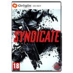 Syndicate CD-Key - Cod Origin