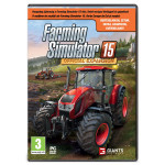 Farming Simulator 15 Official Expansion (Gold) PC