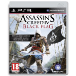 Assassin's Creed IV - Black Flag PS3