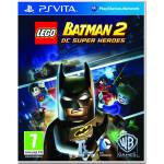 Lego Batman 2: DC Super Heroes PS Vita