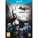 Batman - Arkham City Armored Edition Wii U