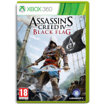 Assassin's Creed IV - Black Flag Xbox 360