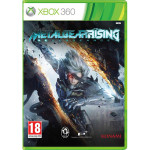 Metal Gear Rising - Revengeance Xbox 360