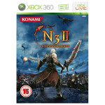 Ninety-Nine Nights 2 Xbox 360