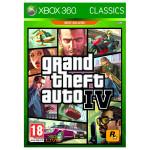 Grand Theft Auto IV (GTA 4) Classics Xbox 360