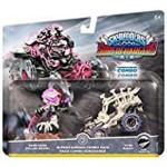 Set figurine Skylanders Superchargers dual pack 4