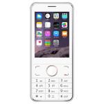 Telefon mobil Dual Sim MYRIA Sun MY9085, Silver