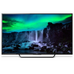 Televizor Smart LED Ultra HD, Android, 124 cm, SONY KD-49X8005C