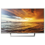 Televizor LED Smart Full HD, USB HDD Recording, 109cm, Sony BRAVIA KDL-43WD757S