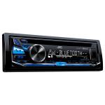 Radio CD auto JVC KD-R871BT, 4x50W, Bluetooth, USB, iluminare albastra