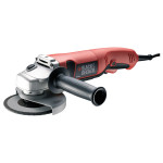 Polizor unghiular BLACK & DECKER KG1200K, 1220W, 125mm, 10.000rpm