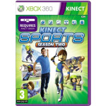 Kinect Sports: Season Two Xbox 360 (necesita senzor Kinect)