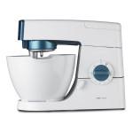 Robot de bucatarie KENWOOD Classic Chef KM353, vas 4.6l, 800W, alb