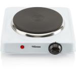 Plita electrica TRISTAR KP-6185, 1100W, 15 cm, termostat ajustabil