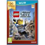 LEGO CITY Undercover [Nintendo Selects] Wii U