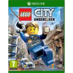LEGO City: Undercover Xbox One