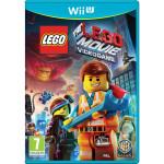 LEGO - Movie Game Wii U