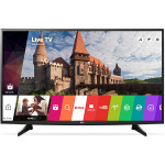 Televizor LED Smart Full HD, 109cm, LG 43LH590V