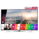 Televizor LED Smart Super Ultra HD 3D, webOS 3.0, 191cm, LG 75UH855V